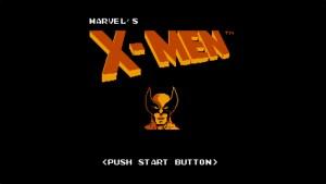 Uncanny X-Men (NES) Game Hub
