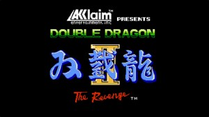 Double Dragon II: The Revenge (NES) Game Hub