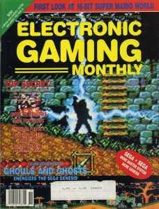EGM | November 1989 pg-1