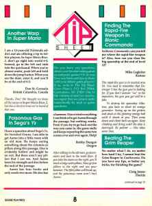 Game Players | November 1989 pg-8