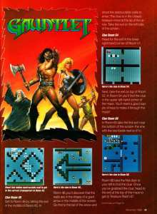 GamePro | November 1989 pg-19