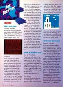 GamePro | November 1989 pg-64