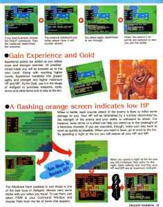 Nintendo Power   November December 1989   Dragon Warrior Strategy Guide pg-25
