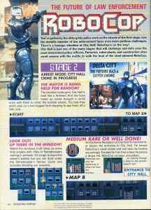 Nintendo Power | November December 1989 pg-34