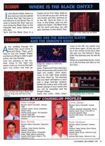 Nintendo Power | November December 1989 pg-73