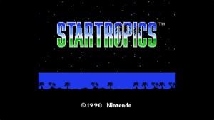 StarTropics (NES) Game Hub