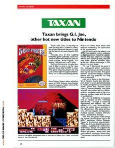 1990 World of Nintendo Buyers Guide p26