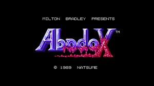 Abadox (NES) Game Hub