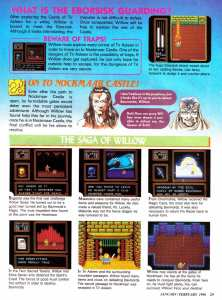 Nintendo Power | January-February 1990-29