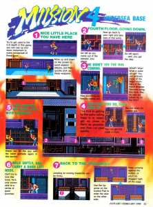 Nintendo Power | January-February 1990-33