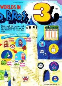 Nintendo Power | January-February 1990-57