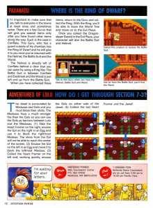 Nintendo Power | January-February 1990-70