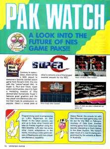 Nintendo Power | January-February 1990-92