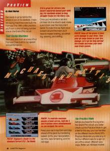 GamePro   February 1990 p-38