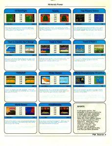 Nintendo Power Pak Source | March April 1990 p-09