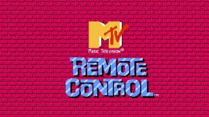 MTV's Remote Control (NES) Game Hub