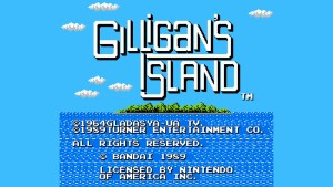 Adventures Of Gilligan's Island (NES) Game Hub