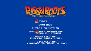 Puss 'N Boots: Pero's Great Adventure (NES) Game Hub