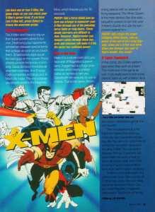 GamePro   March 1990 p-35
