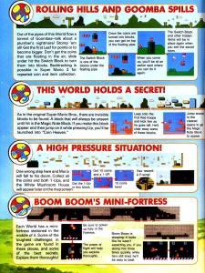 Nintendo Power | March April 1990 p-010