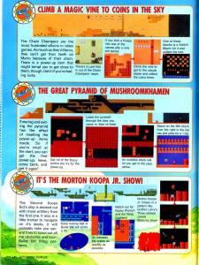 Nintendo Power | March April 1990 p-014