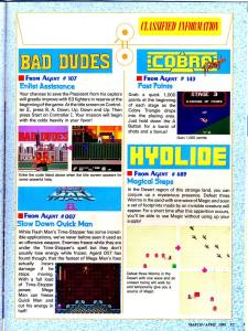 Nintendo Power | March April 1990 p-073