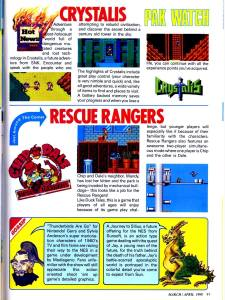 Nintendo Power | March April 1990 p-091