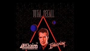 Total Recall (NES) Game Hub