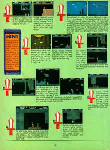 Game Player's Encyclopedia of Nintendo Games page 050