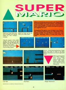 Game Player's Encyclopedia of Nintendo Games page 058