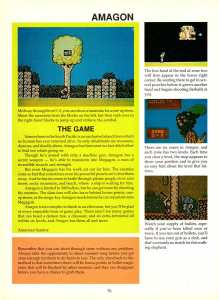 Game Player's Encyclopedia of Nintendo Games page 076