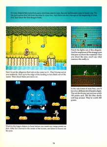 Game Player's Encyclopedia of Nintendo Games page 078