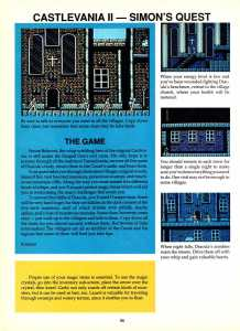 Game Player's Encyclopedia of Nintendo Games page 086