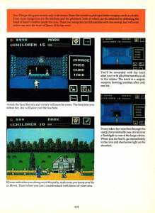 Game Player's Encyclopedia of Nintendo Games page 113