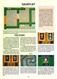 Game Player's Encyclopedia of Nintendo Games page 116