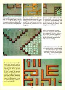 Game Player's Encyclopedia of Nintendo Games page 117