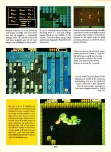 Game Player's Encyclopedia of Nintendo Games page 178