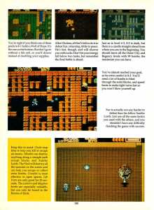 Game Player's Encyclopedia of Nintendo Games page 180