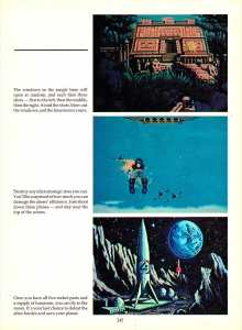 Game Player's Encyclopedia of Nintendo Games page 245