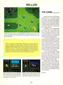 Game Player's Encyclopedia of Nintendo Games page 268