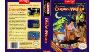 Little Nemo: The Dream Master Review