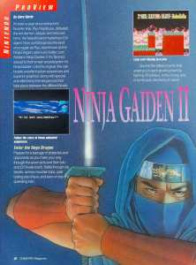 GamePro | May 1990 p-32
