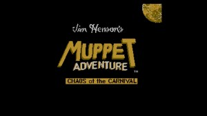 Muppet Adventure: Chaos At The Carnival (NES) Game Hub