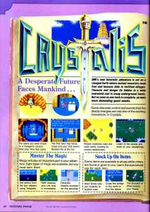 Nintendo Power | May June 1990 | p066