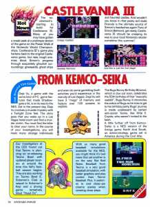 Nintendo Power | May June 1990 | p090