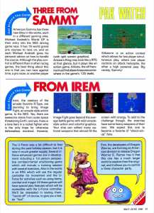 Nintendo Power | May June 1990 | p091