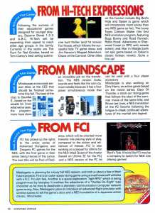 Nintendo Power | May June 1990 | p092