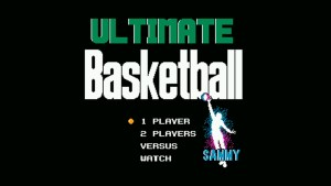Ultimate Basketball (NES) Game Hub