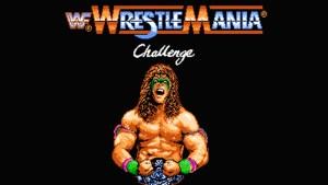 WWF Wrestlemania Challenge (NES) Game Hub
