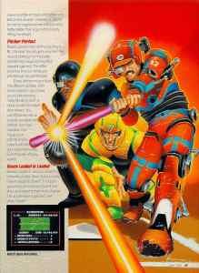 GamePro | June 1990 p-043